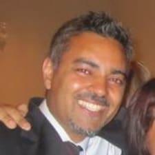 Profil utilisateur de Abdurahman