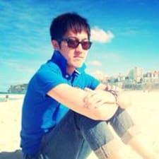 Shang User Profile