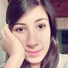 Mariele Cristina User Profile
