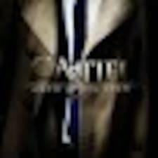 Castiel felhasználói profilja