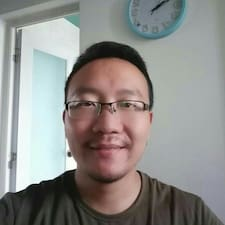 Profil utilisateur de 丁灿波