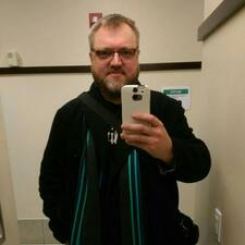Profil utilisateur de Reston