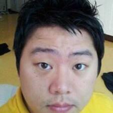 Profil korisnika Seung-In