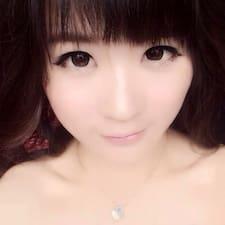 Profil korisnika 姜晔