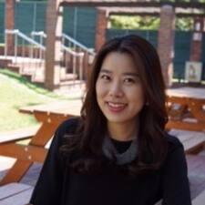 Profil korisnika Yunjin