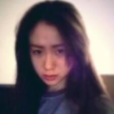 Xinger Hana User Profile