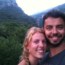 Maartje & Paco User Profile