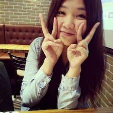 明娟 felhasználói profilja