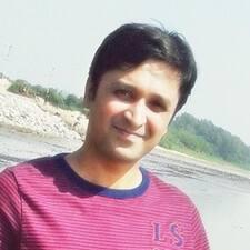 Braja User Profile