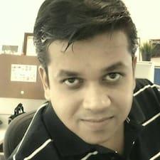 Профиль пользователя Varun