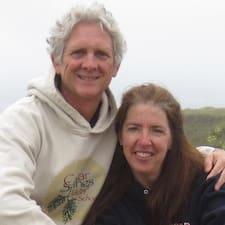 Profilo utente di Susan And Pete
