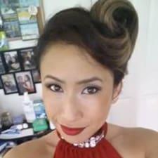 Profil utilisateur de Cherryl