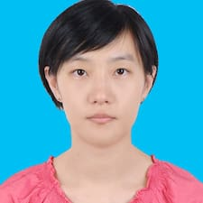 青 User Profile
