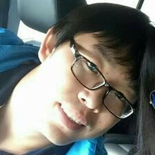 Профиль пользователя Xiaoming