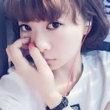Profil utilisateur de 行佳_oo