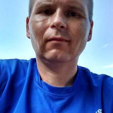Profil utilisateur de Tomasz