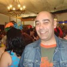 Gonzalo Francisco User Profile