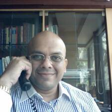 Vishwanath Brugerprofil