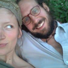 Ursula&Josef — хозяин.