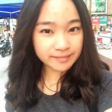 Profil utilisateur de JingXian