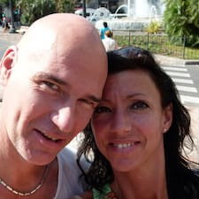 Peter & Milenka User Profile