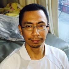 Fahmi Azril的用户个人资料