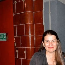 Профиль пользователя Katarzyna