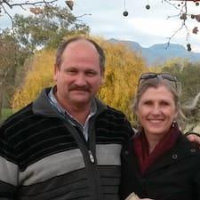 Roland & Lynn User Profile