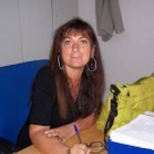 Rossana - Uživatelský profil