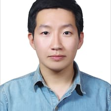 Jae Ryong User Profile