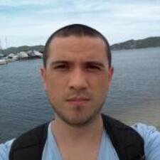 Carlos Daniel User Profile