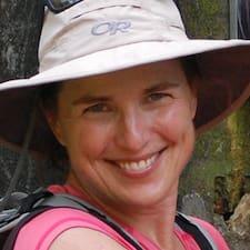 Helga - Uživatelský profil