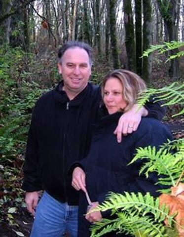 Russ & Roxanne