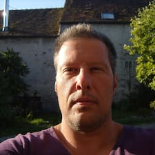 Nutzerprofil von Frédéric Et Sandrine