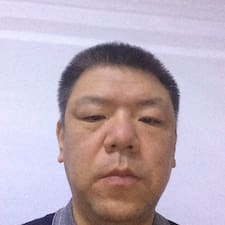 Profil utilisateur de Yongkang