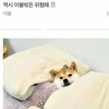 Profil utilisateur de 준석