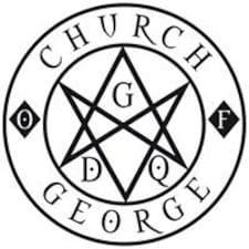 Gebruikersprofiel George