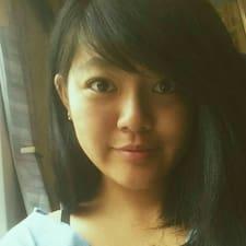 Profil utilisateur de Willa
