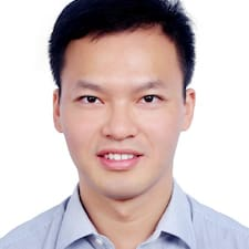 Nutzerprofil von Sheng