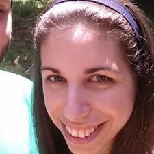 Profil korisnika Alli
