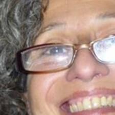 Maria H. User Profile