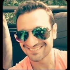 Profil korisnika Ashkan