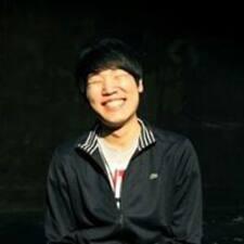 Chan Ho的用户个人资料