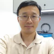 Haiqun User Profile