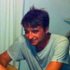 Jean-Christophe Kullanıcı Profili