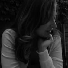 Aline - Uživatelský profil