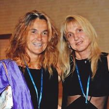 Simonetta & Cristina Brugerprofil