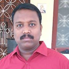 Profil korisnika Raja Anand