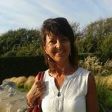 Profil utilisateur de Anne-Lise