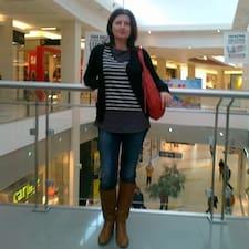 Dragana User Profile